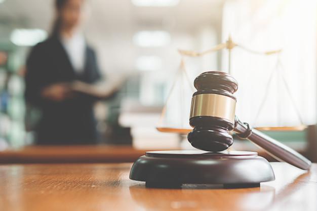 Les caractères importants sur les juridictions pénales